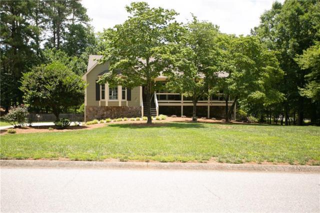 325 West Lane, Woodstock, GA 30188 (MLS #6575222) :: Rock River Realty