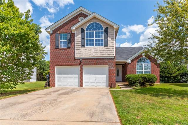 419 Lake Ridge Lane, Fairburn, GA 30213 (MLS #6575236) :: North Atlanta Home Team