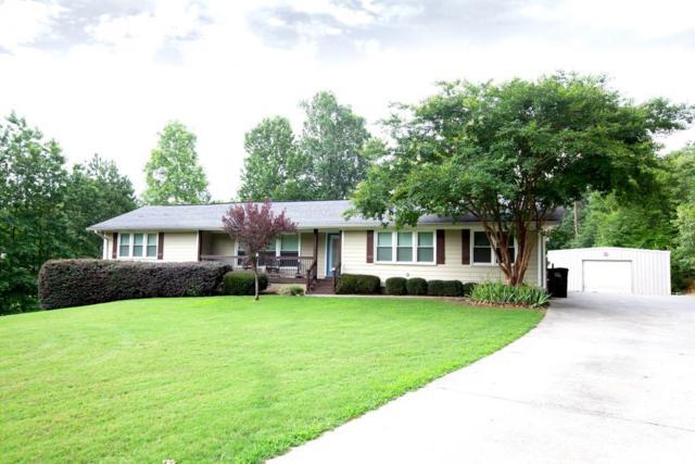 2679 Sardis Way, Buford, GA 30519 (MLS #6575245) :: Kennesaw Life Real Estate