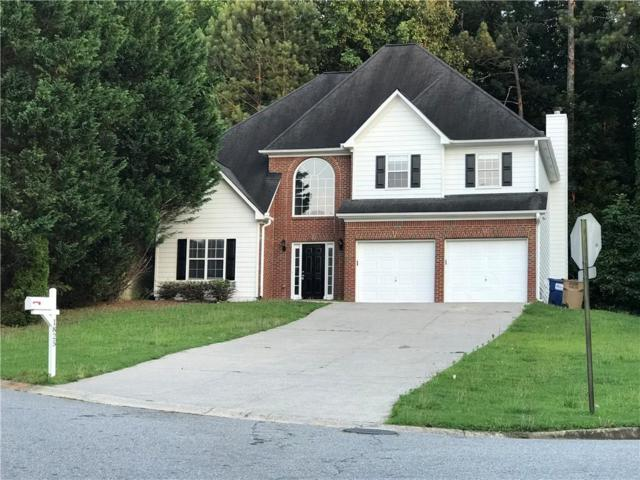 1825 Lightwood Lane NW, Acworth, GA 30102 (MLS #6575248) :: North Atlanta Home Team