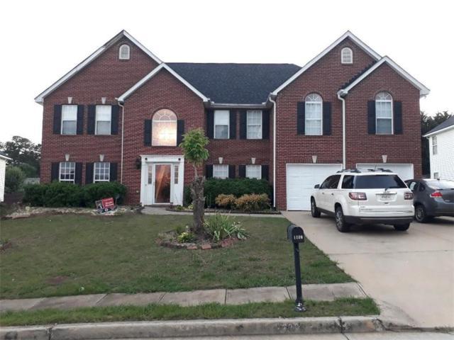 1230 Hogan Ridge Drive, Grayson, GA 30017 (MLS #6575250) :: Barbara Buffa