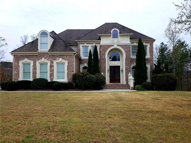 1549 Bordeaux Lane, Conyers, GA 30094 (MLS #6575259) :: North Atlanta Home Team