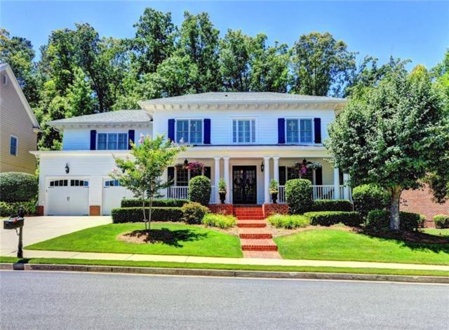 7505 Ledgewood Way, Suwanee, GA 30024 (MLS #6575262) :: RE/MAX Paramount Properties