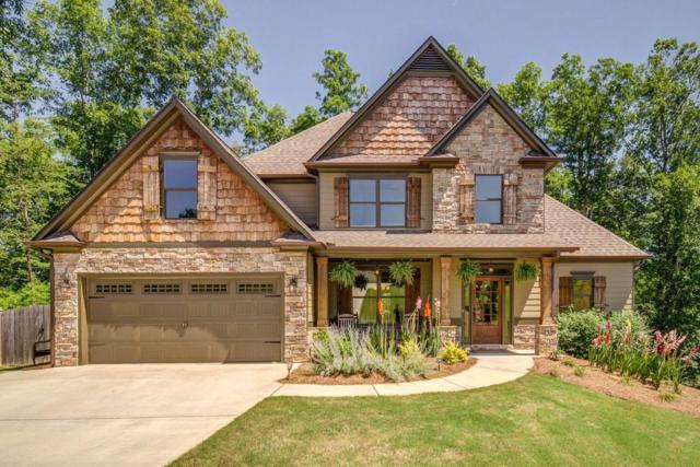 311 Taylor Leigh Court, Ball Ground, GA 30107 (MLS #6575268) :: Path & Post Real Estate