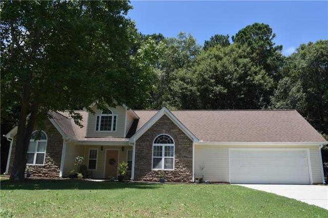 6060 Fieldwood Lane, Loganville, GA 30052 (MLS #6575272) :: North Atlanta Home Team