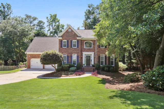 445 Ridgewood Way, Alpharetta, GA 30005 (MLS #6575273) :: North Atlanta Home Team