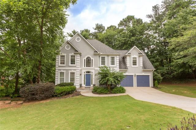1885 Noblin Ridge Trail, Duluth, GA 30097 (MLS #6575278) :: Rock River Realty