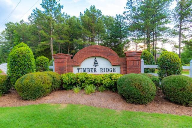 Lot 16 Timber Ridge Lane, Calhoun, GA 30701 (MLS #6575287) :: North Atlanta Home Team