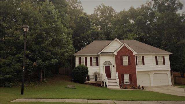 53 Georgias Lane, Dallas, GA 30157 (MLS #6575302) :: Path & Post Real Estate