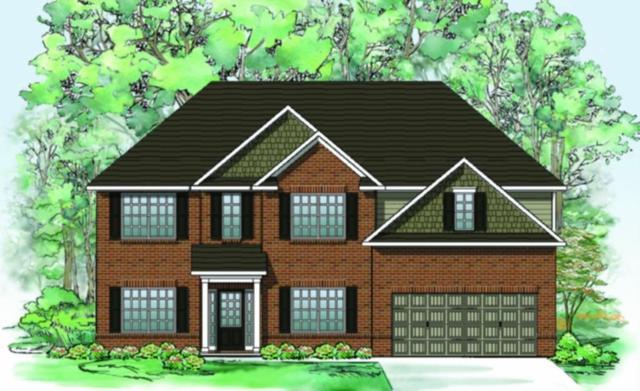 40 Hampton Place, Covington, GA 30016 (MLS #6575303) :: North Atlanta Home Team
