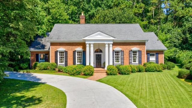 3280 Farmington Drive, Atlanta, GA 30339 (MLS #6575313) :: Iconic Living Real Estate Professionals