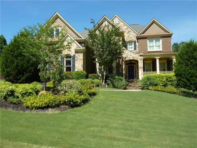 6240 Beacon  Station Drive, Cumming, GA 30041 (MLS #6575320) :: Charlie Ballard Real Estate