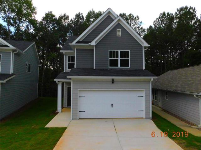 57 N Hood Park Court, Jasper, GA 30143 (MLS #6575321) :: North Atlanta Home Team