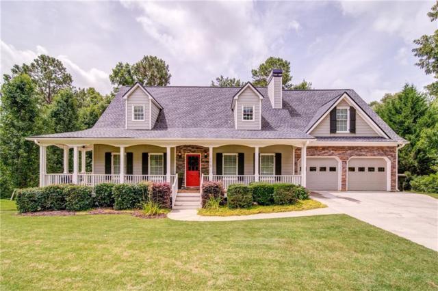 115 Oakwind Parkway, Canton, GA 30114 (MLS #6575330) :: Path & Post Real Estate