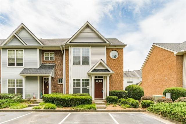 801 Old Peachtree Road NW #30, Lawrenceville, GA 30043 (MLS #6575344) :: North Atlanta Home Team