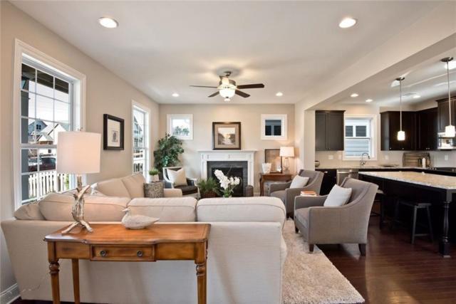1799 Willow Way NW, Atlanta, GA 30318 (MLS #6575349) :: Good Living Real Estate