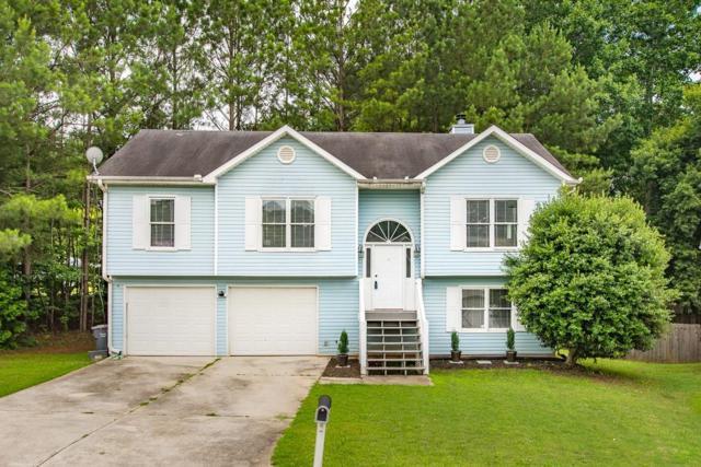 295 Heathgate Drive, Lawrenceville, GA 30044 (MLS #6575360) :: Charlie Ballard Real Estate