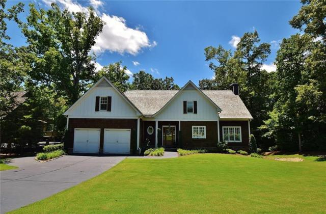 552 Dogwood Way, Dawsonville, GA 30534 (MLS #6575370) :: North Atlanta Home Team