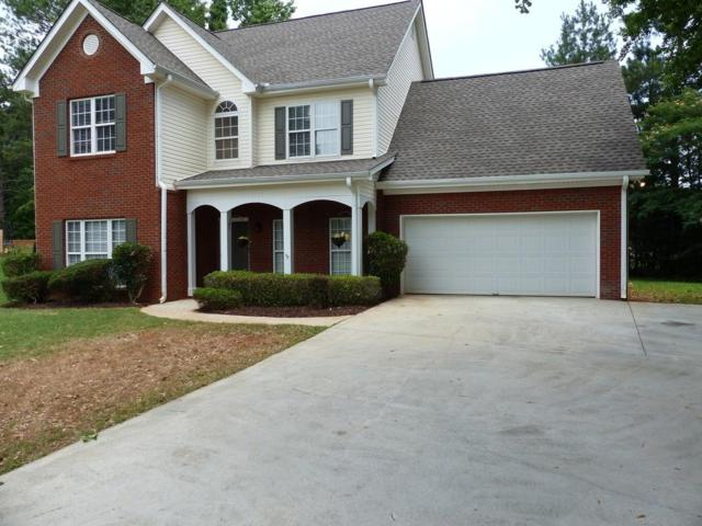 524 Trotters Lane SE, Conyers, GA 30094 (MLS #6575379) :: North Atlanta Home Team
