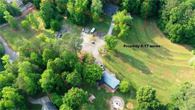 2800 Billings Road, Canton, GA 30115 (MLS #6575396) :: Path & Post Real Estate