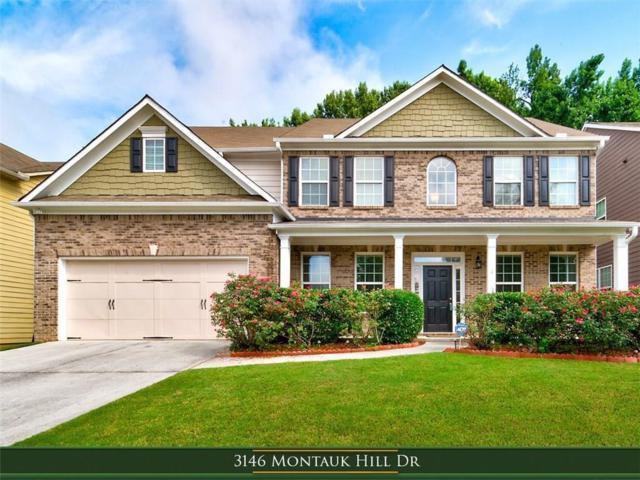 3146 Montauk Hill Drive, Buford, GA 30519 (MLS #6575402) :: RE/MAX Paramount Properties