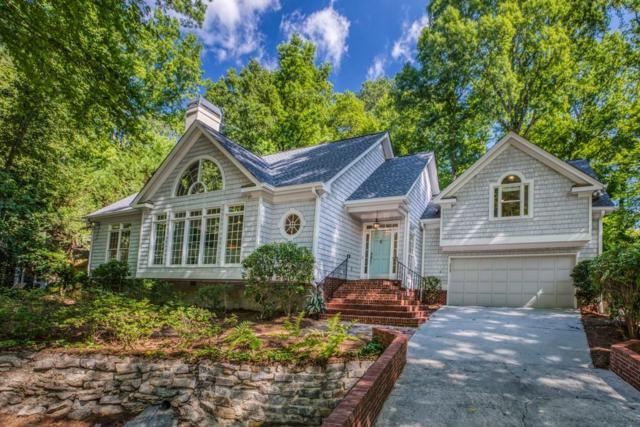 1134 Ferncliff Road NE, Atlanta, GA 30324 (MLS #6575405) :: The Hinsons - Mike Hinson & Harriet Hinson