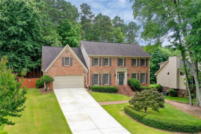 1060 Pine Bloom Drive, Roswell, GA 30076 (MLS #6575411) :: Todd Lemoine Team