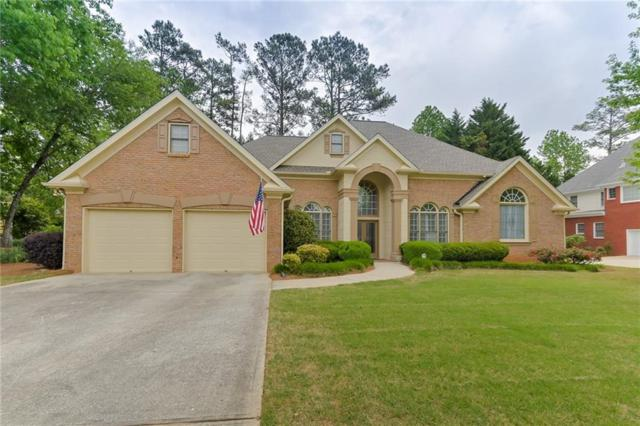 1080 Ector Chase NW, Kennesaw, GA 30152 (MLS #6575414) :: Path & Post Real Estate