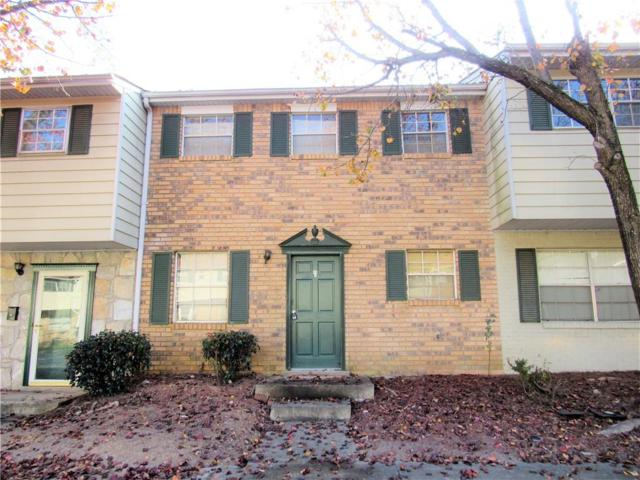 4701 Flat Shoals Road 44C, Union City, GA 30291 (MLS #6575426) :: Buy Sell Live Atlanta