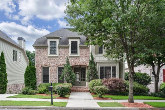 2063 Mason Mill Road, Decatur, GA 30033 (MLS #6575442) :: North Atlanta Home Team