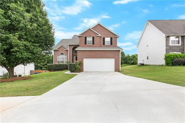 532 Chaucer Way, Stockbridge, GA 30281 (MLS #6575451) :: North Atlanta Home Team