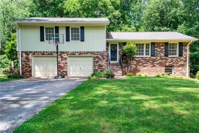 2993 Timberline Rd., Marietta, GA 30062 (MLS #6575477) :: The Heyl Group at Keller Williams