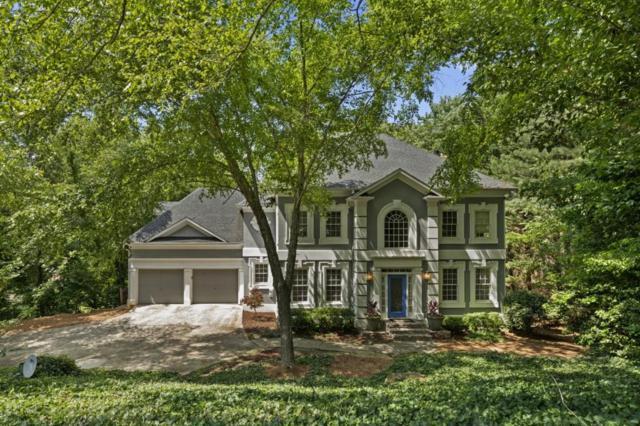 4531 Forest Peak Circle, Marietta, GA 30066 (MLS #6575495) :: North Atlanta Home Team