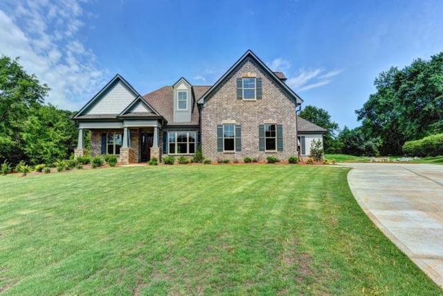 197 River Bend Drive, Hoschton, GA 30548 (MLS #6575516) :: North Atlanta Home Team