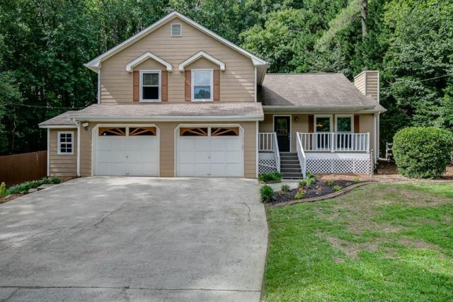 1524 Pine Creek Way, Lawrenceville, GA 30043 (MLS #6575522) :: North Atlanta Home Team