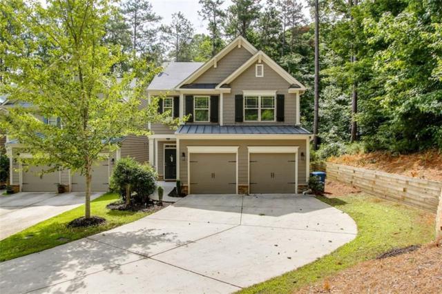 2399 Whispering Drive NW, Kennesaw, GA 30144 (MLS #6575527) :: North Atlanta Home Team