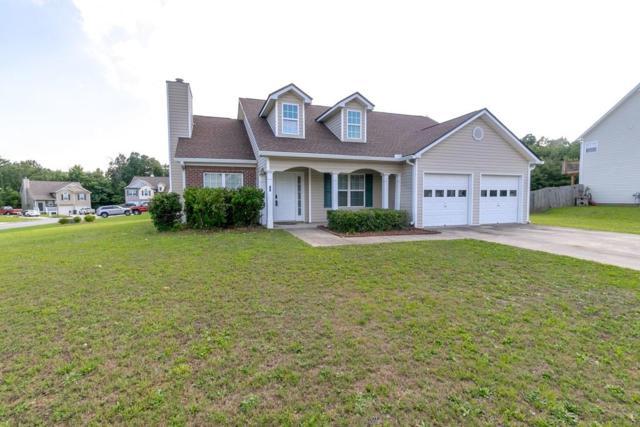60 Mountain View Drive, Rockmart, GA 30153 (MLS #6575532) :: Path & Post Real Estate