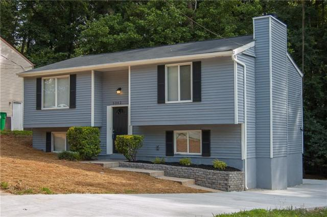 5362 Olde Street, Stone Mountain, GA 30088 (MLS #6575533) :: Rock River Realty
