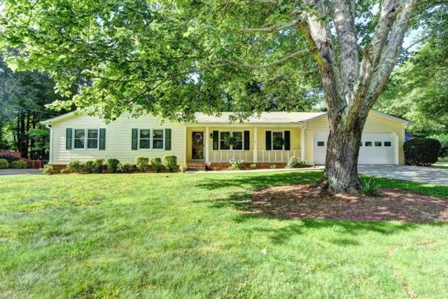 5832 Surrey Place, Norcross, GA 30093 (MLS #6575550) :: Charlie Ballard Real Estate