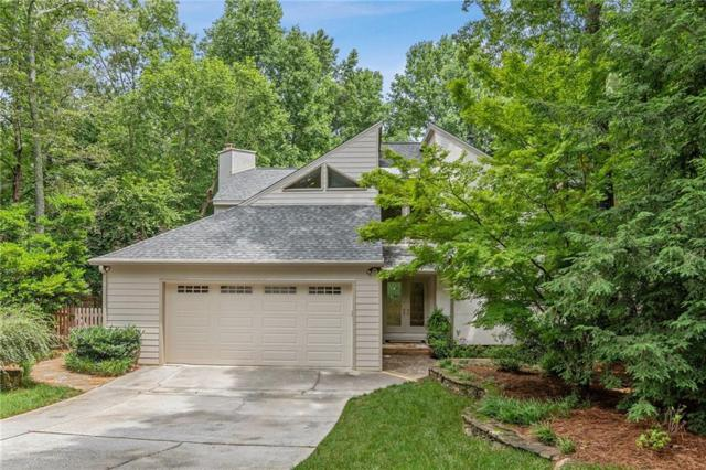 505 Mount Washington Lane, Johns Creek, GA 30022 (MLS #6575552) :: North Atlanta Home Team
