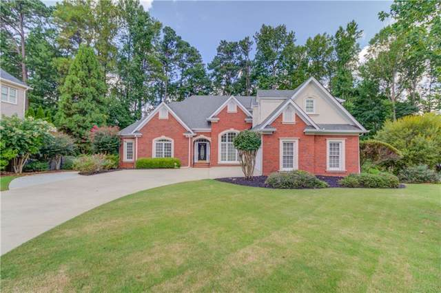 1373 Stratford Hall Court, Grayson, GA 30017 (MLS #6575554) :: North Atlanta Home Team