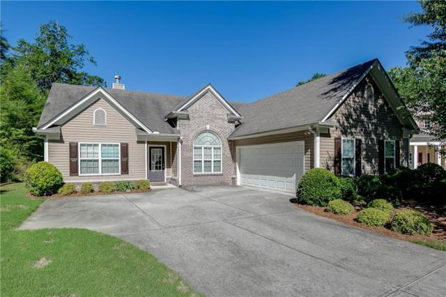 222 Nashport Lane, Dawsonville, GA 30534 (MLS #6575559) :: Path & Post Real Estate