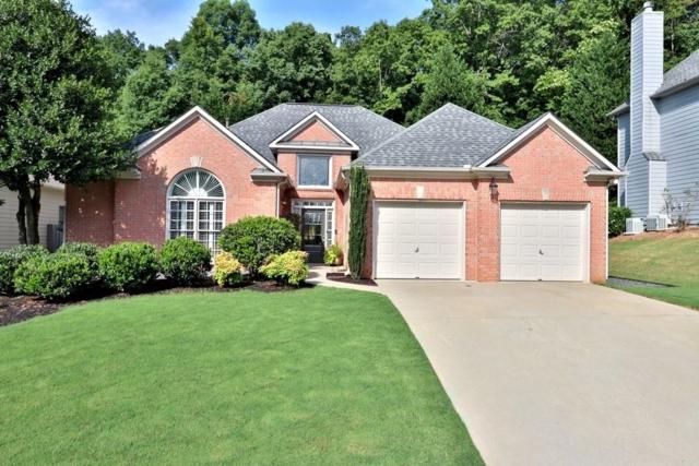 2990 Ridge Oak Drive, Suwanee, GA 30024 (MLS #6575564) :: Todd Lemoine Team