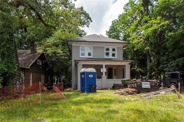 433 S Candler Street, Decatur, GA 30030 (MLS #6575565) :: North Atlanta Home Team