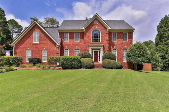 1715 Foxwood Glen SE, Conyers, GA 30013 (MLS #6575568) :: Iconic Living Real Estate Professionals