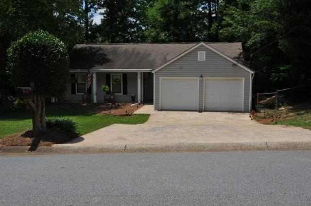 3507 Shelly Drive NW, Kennesaw, GA 30152 (MLS #6575569) :: Path & Post Real Estate