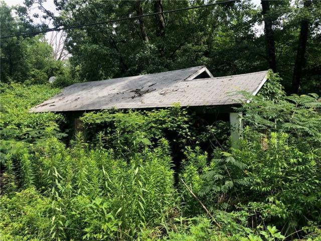 3075 Azlee Place NW, Atlanta, GA 30318 (MLS #6575584) :: Good Living Real Estate