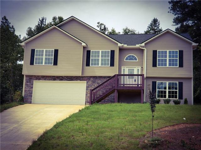 3513 Silver Wood Walk, Gainesville, GA 30507 (MLS #6575593) :: North Atlanta Home Team