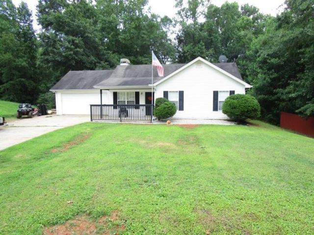 4368 Saddlewood Court, Gillsville, GA 30543 (MLS #6575603) :: North Atlanta Home Team