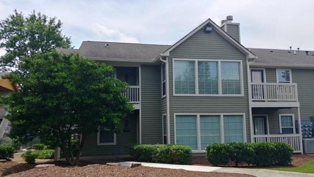 907 Olde Mill Lane, Norcross, GA 30093 (MLS #6575605) :: North Atlanta Home Team